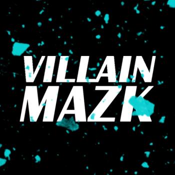 villainmazk's Artist Shop Logo