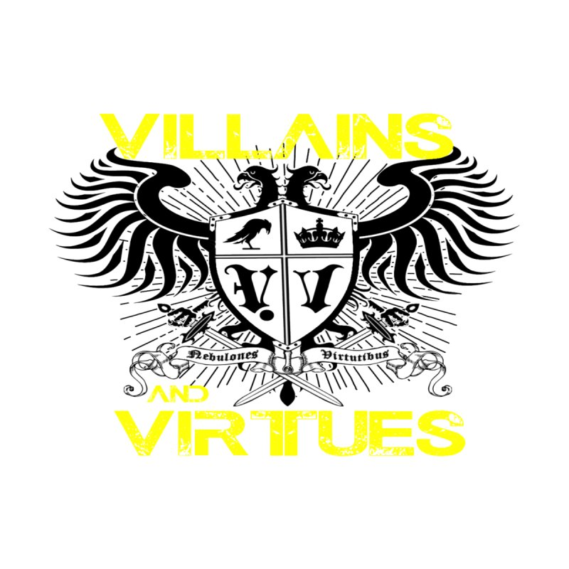 Black Eagle by Villains and Virtues Merch Store