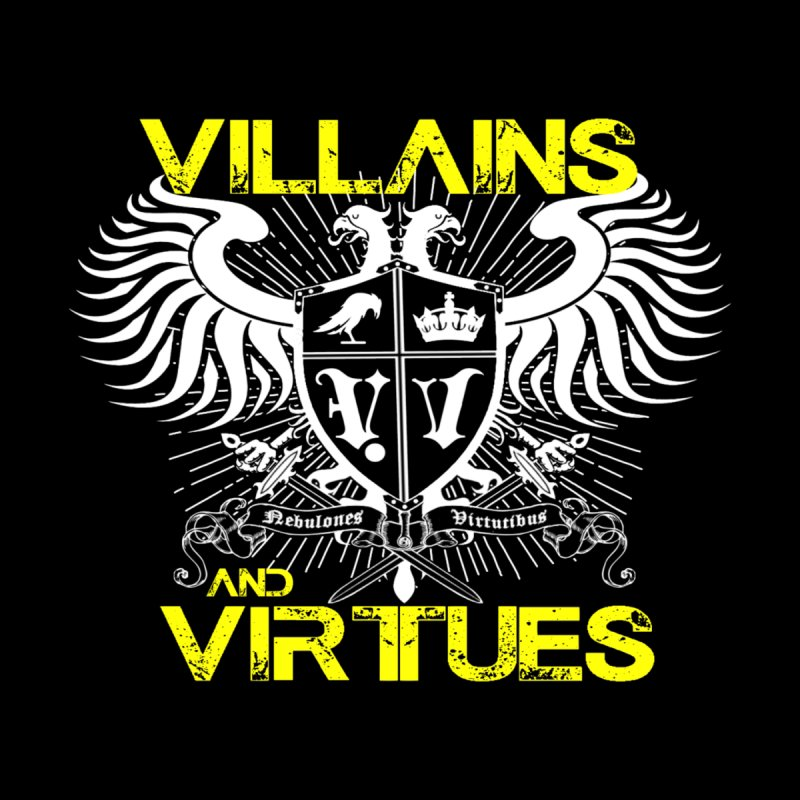 White Eagle by Villains and Virtues Merch Store