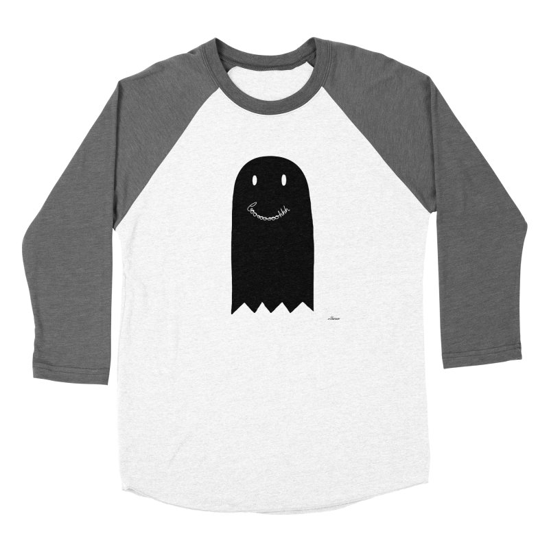 Boooh Men's Longsleeve T-Shirt by villaraco's Artist Shop