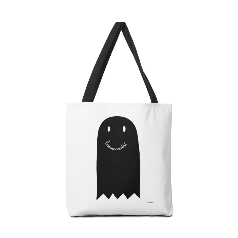 Boooh Accessories Bag by villaraco's Artist Shop