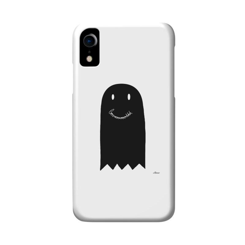 Boooh Accessories Phone Case by villaraco's Artist Shop