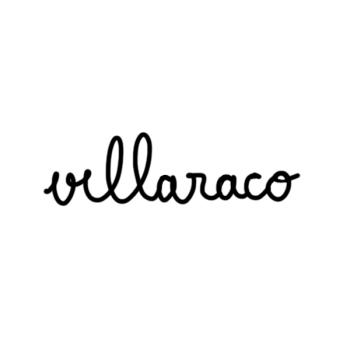 villaraco's Artist Shop Logo