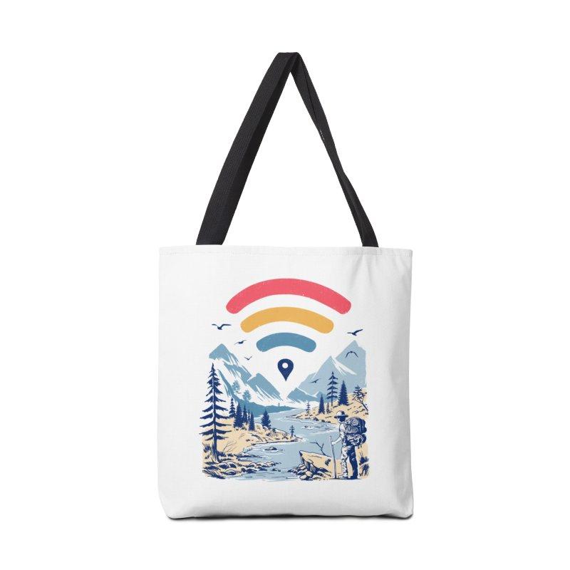 Internet Explorer Accessories Tote Bag Bag by Vincent Trinidad Art
