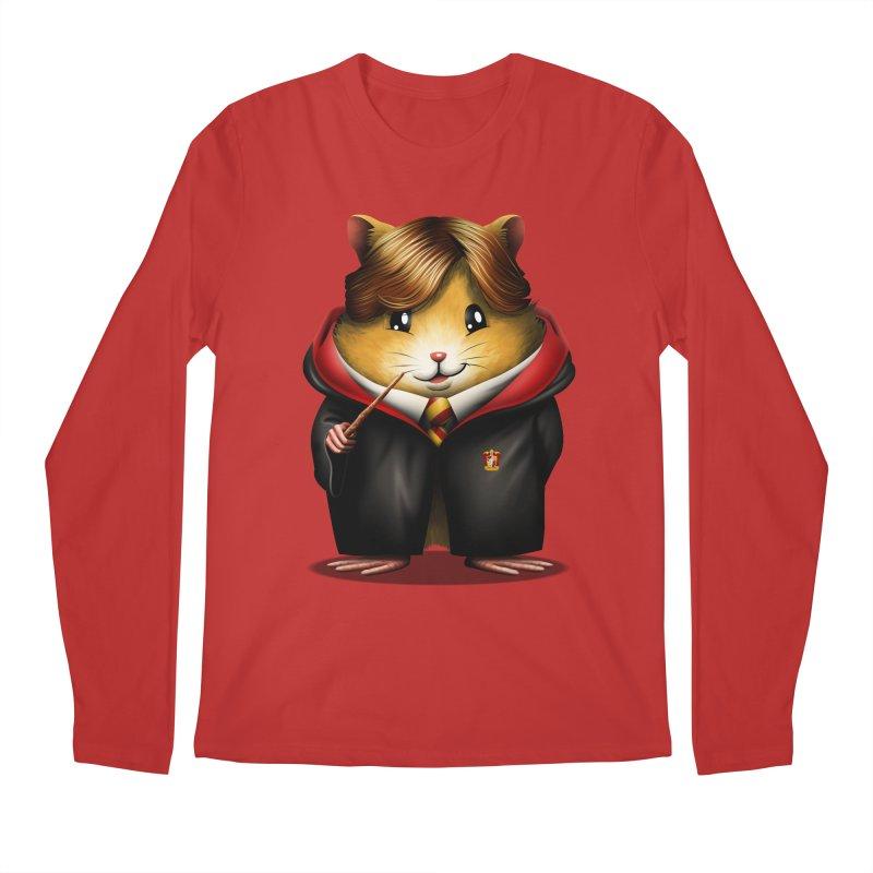Rondent Weasley Men's Longsleeve T-Shirt by vincenttrinidad's Artist Shop