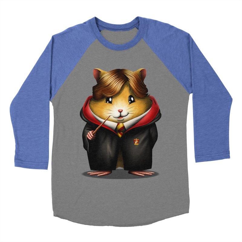 Rondent Weasley Women's Baseball Triblend T-Shirt by vincenttrinidad's Artist Shop