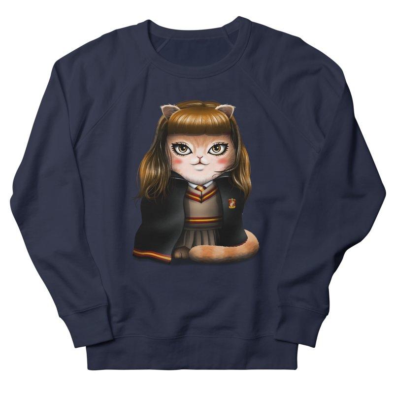 Hermeowne Women's Sweatshirt by vincenttrinidad's Artist Shop