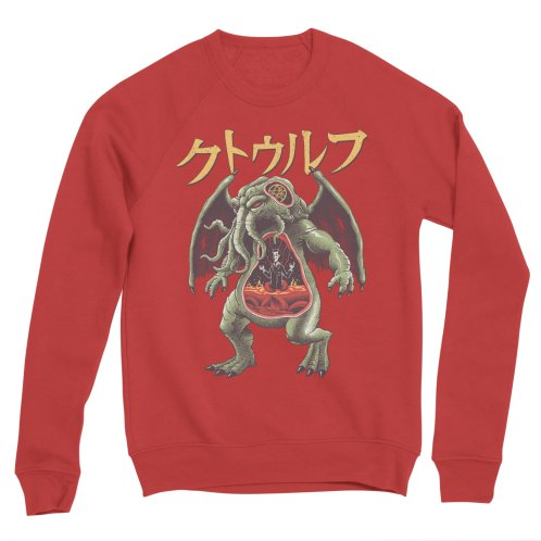 image for Kaiju Cthulhu