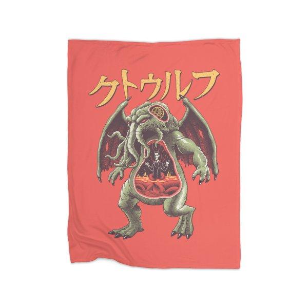 Product image for Kaiju Cthulhu