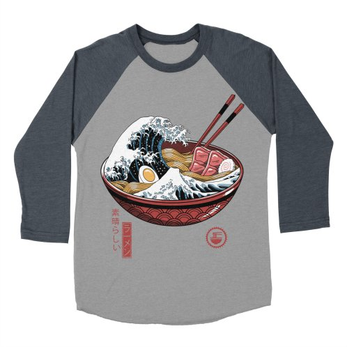 image for Great Ramen Wave White