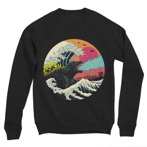 image for Retro Wave Kaiju