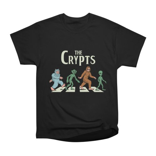 image for Cryptid Road