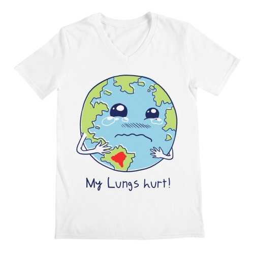 image for Lungs of Earth
