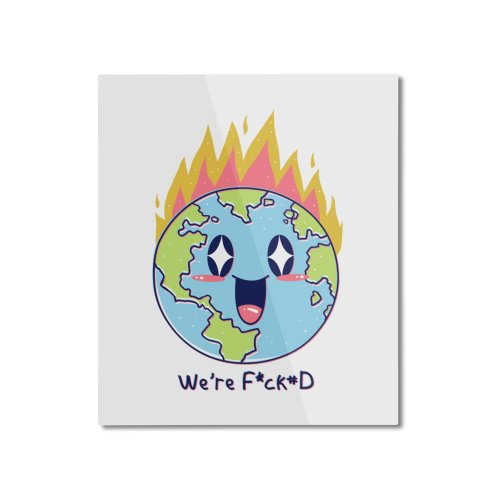 image for We are F*cked