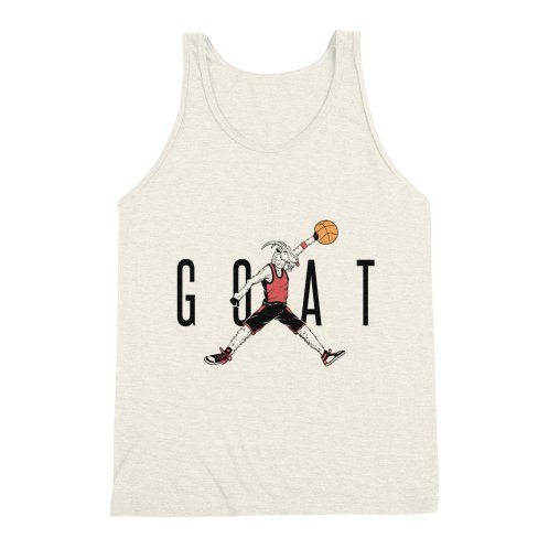 image for The G.O.A.T