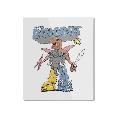 image for Super Dino Bot