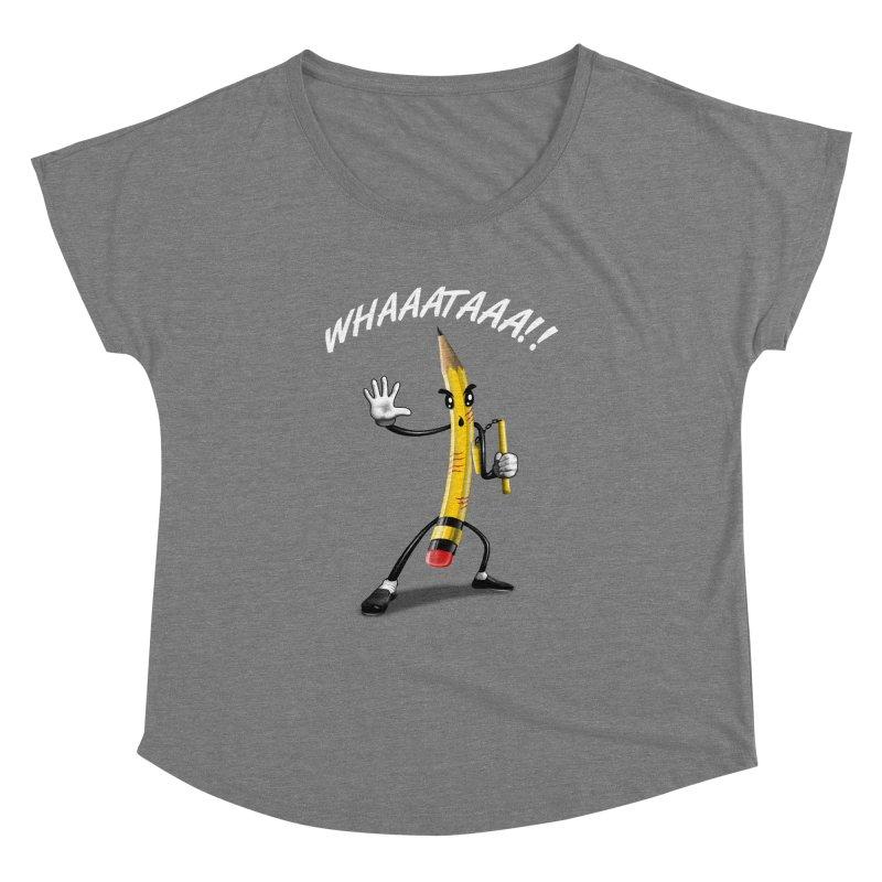 Whaaataaa!! Women's Dolman by vincenttrinidad's Artist Shop