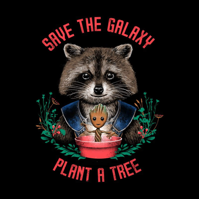 Save the Galaxy Kids Toddler Longsleeve T-Shirt by Vincent Trinidad Art