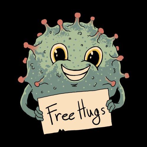 Design for Free Virus Hugs