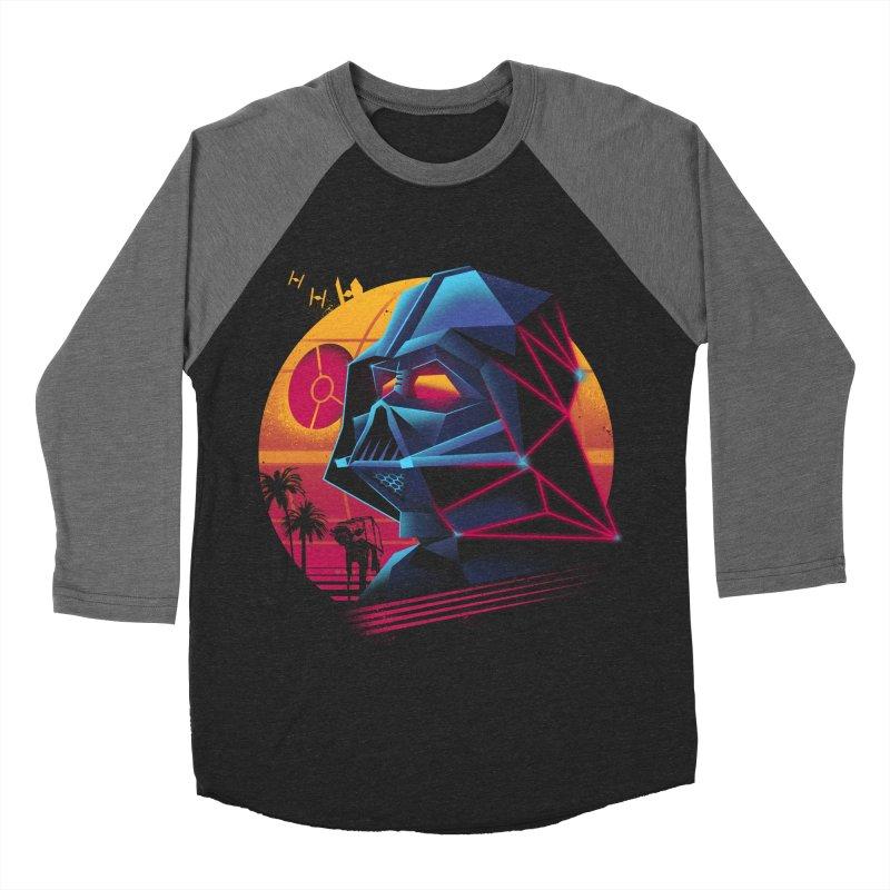 Rad Lord Women's Baseball Triblend T-Shirt by vincenttrinidad's Artist Shop