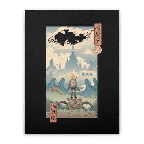 image for The Legend Ukiyo-e