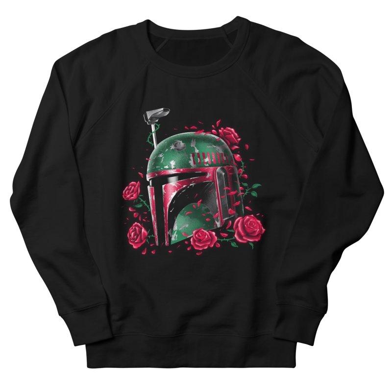 Phantom of the Empire Fett Men's Sweatshirt by vincenttrinidad's Artist Shop