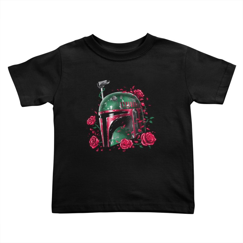 Phantom of the Empire Fett   by vincenttrinidad's Artist Shop