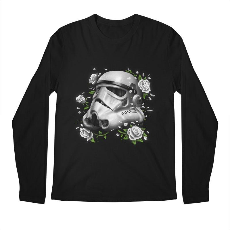 Phantom of the Empire Trooper Men's Longsleeve T-Shirt by vincenttrinidad's Artist Shop