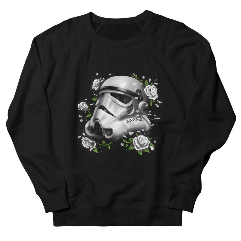 Phantom of the Empire Trooper Men's Sweatshirt by vincenttrinidad's Artist Shop