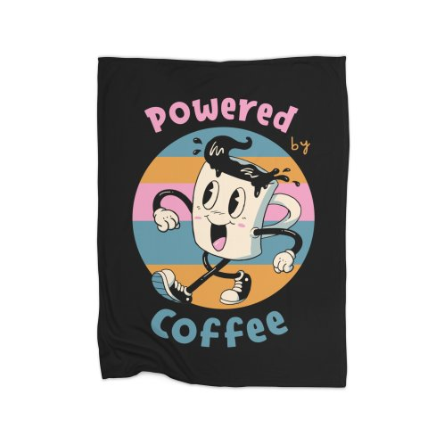 image for Powered by Coffee