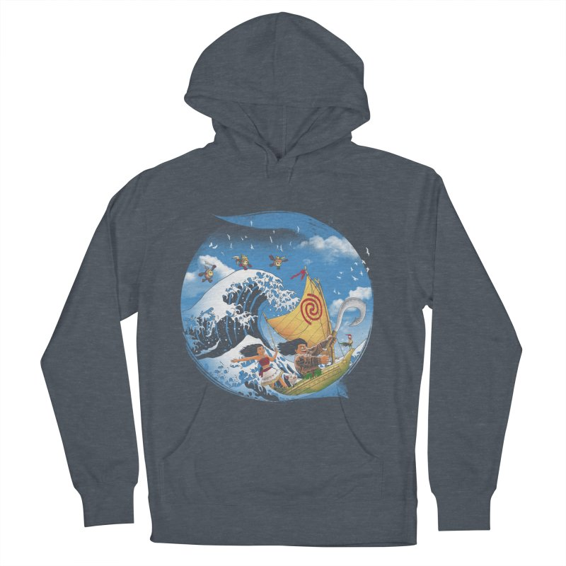 A Tropical Journey Women's Pullover Hoody by vincenttrinidad's Artist Shop