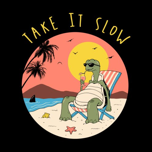 Design for Take It Slow