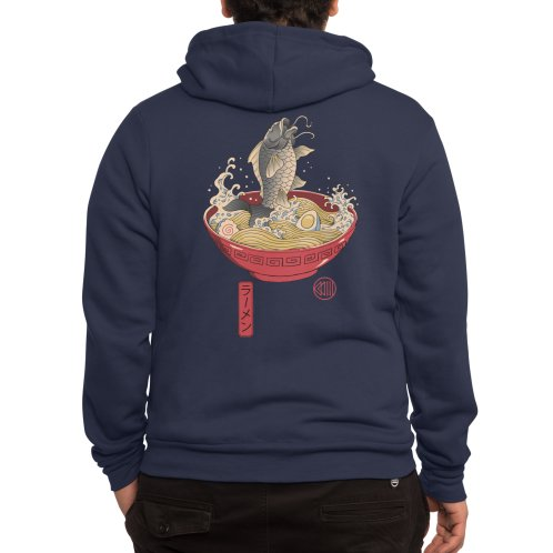 image for Fish Ramen