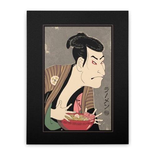 image for Ramen Ukiyo-e