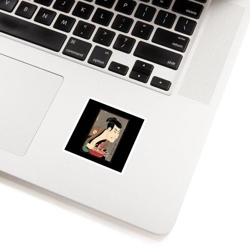 image for Ramen Ukiyo-e