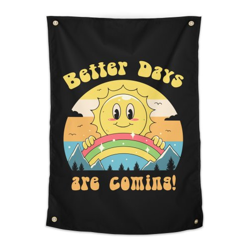image for Better Days are Coming