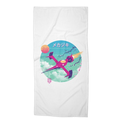 image for Vapor Swordfish