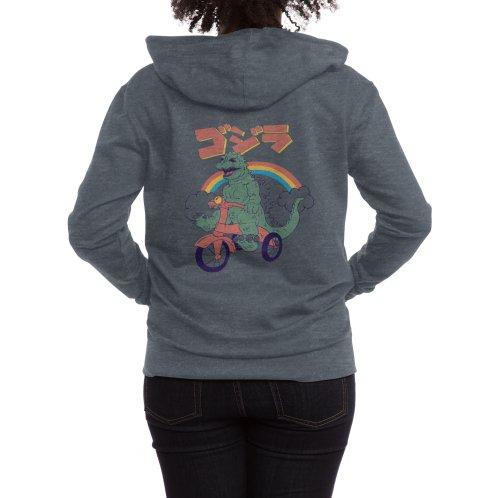 image for Kaiju Cycle