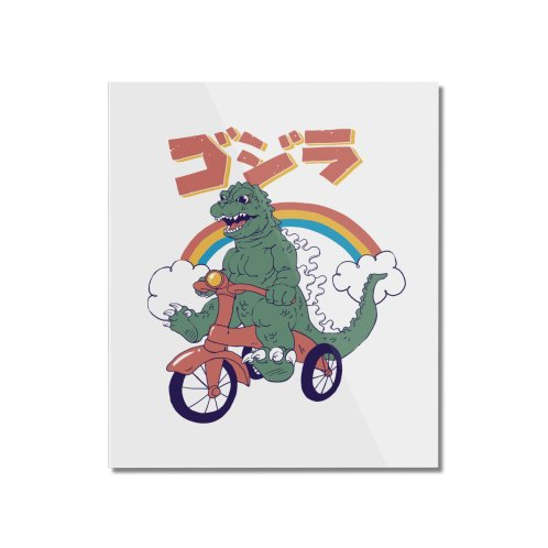 image for Kaiju Cycle