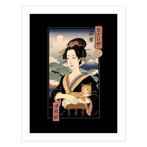image for Lisa Ukiyo-e