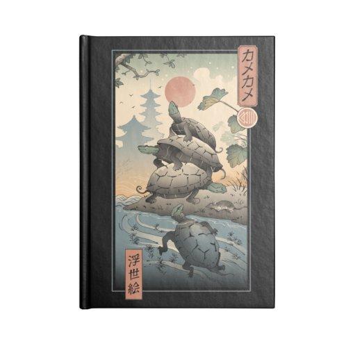 image for Kame Kame Ukiyo-e