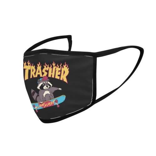 image for Trasher!