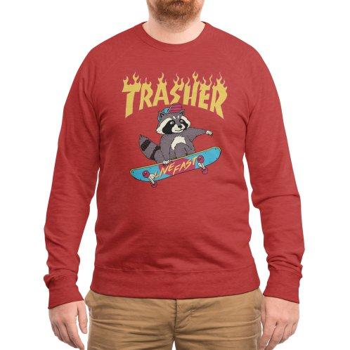 image for Trasher!