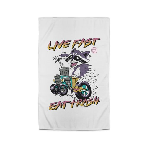 image for Live Fast!