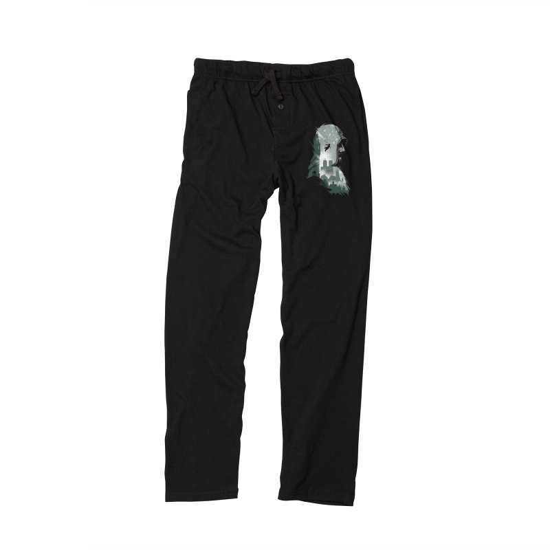 Assassin's Flight Women's Lounge Pants by vincenttrinidad's Artist Shop