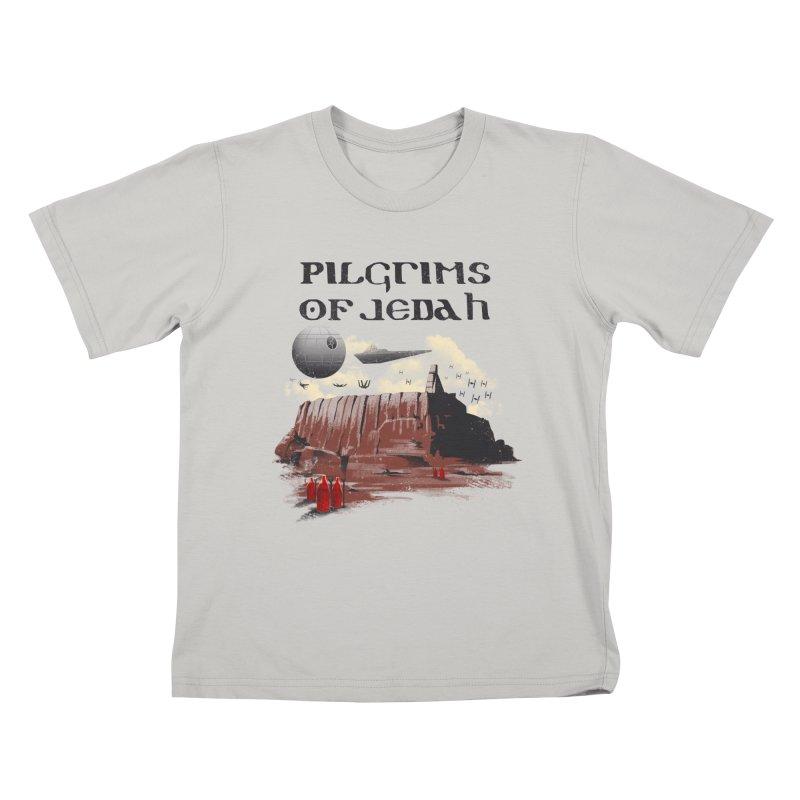 The Pilgrimage   by vincenttrinidad's Artist Shop