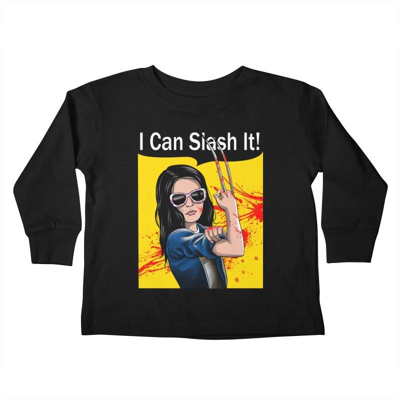 I Can Slash It   by vincenttrinidad's Artist Shop