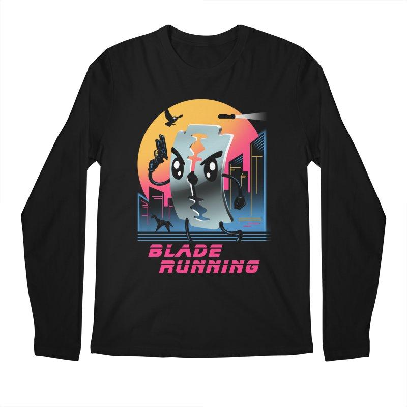 Blade Running   by vincenttrinidad's Artist Shop