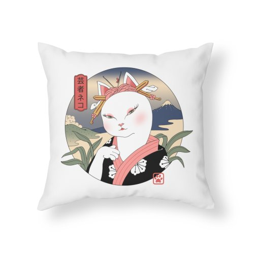 image for Neko Geisha