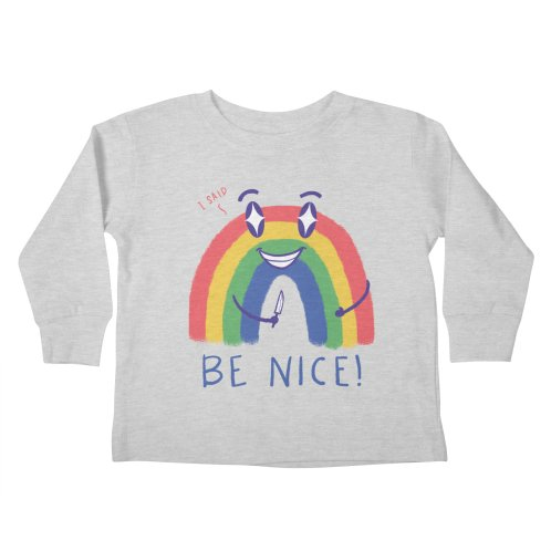 image for Be Nice 2.0